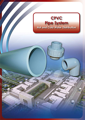 Cpvc pipe systems national plastic for Cpvc hot water
