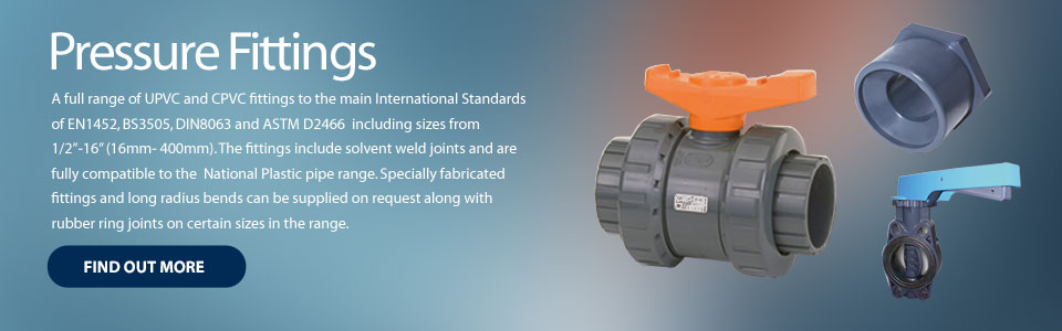 Worldwide Supplier of Quality Piping Solutions Since 1975 | National
